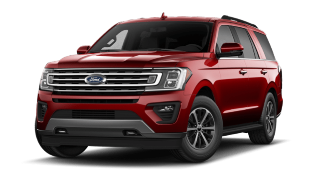 New 2020 Ford Expedition XLT in Lanham MD